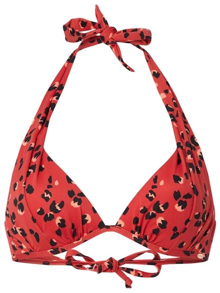 O'Neill Sao Mix C Cup Bikini Top rood