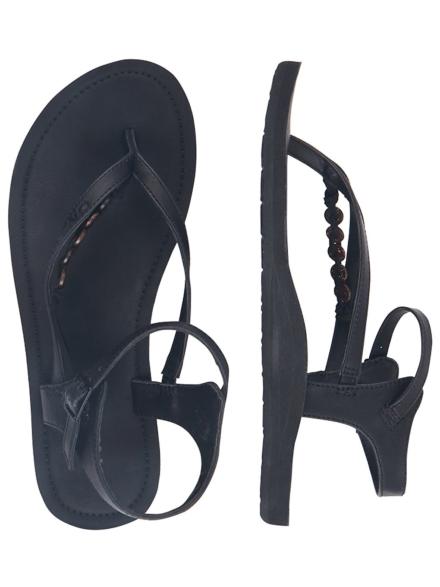 O'Neill Batida Coco slippers zwart