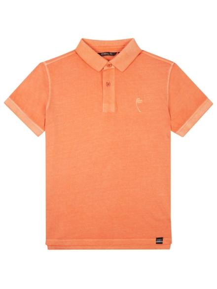 O'Neill Palm Polo oranje