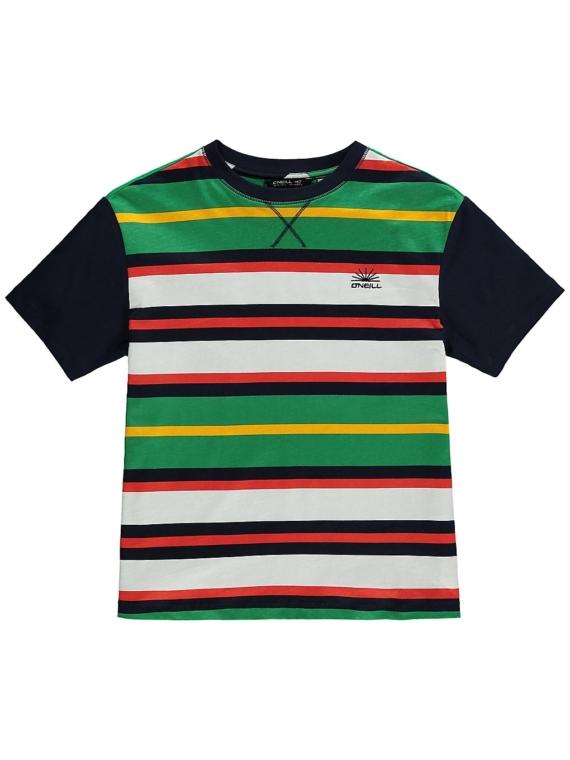 O'Neill Boxy T-Shirt groen