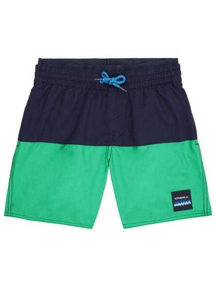 O'Neill Double Up Boardshorts blauw