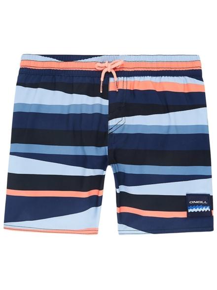 O'Neill Horizon Boardshorts blauw
