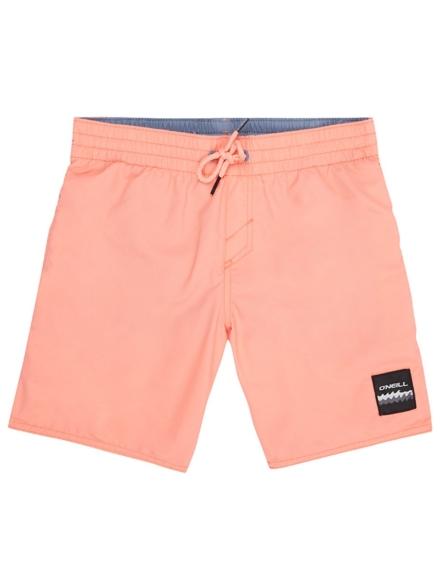 O'Neill Vert Boardshorts oranje