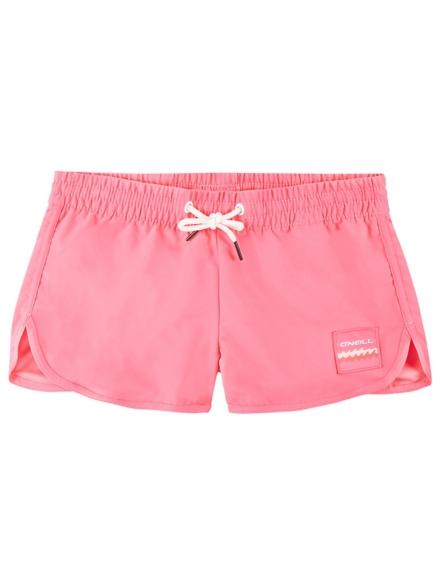 O'Neill Solid Beach Boardshorts roze