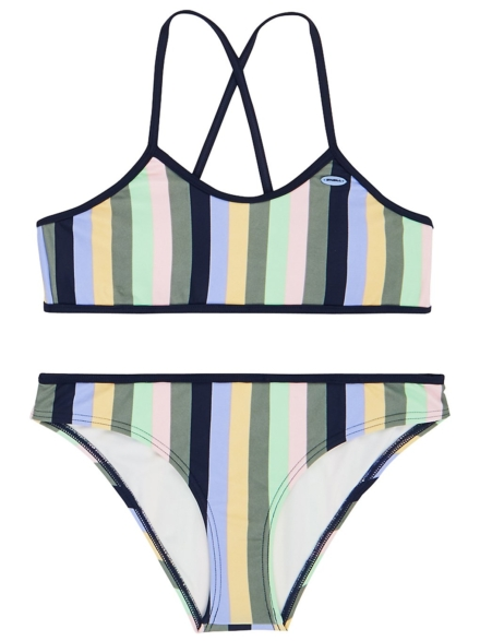 O'Neill Beach Active Bikini groen