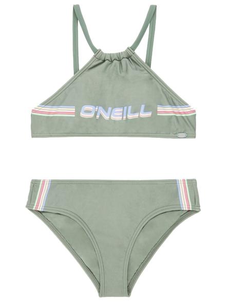 O'Neill Cali Holiday Bikini groen
