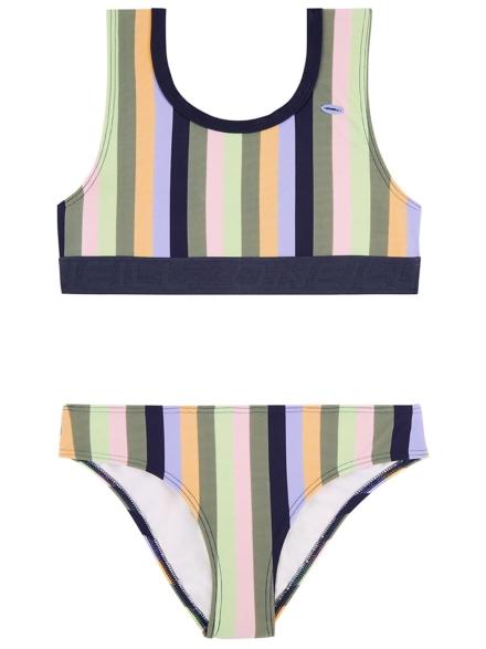 O'Neill Active Bikini groen