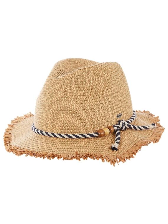 O'Neill Fedora hoed bruin