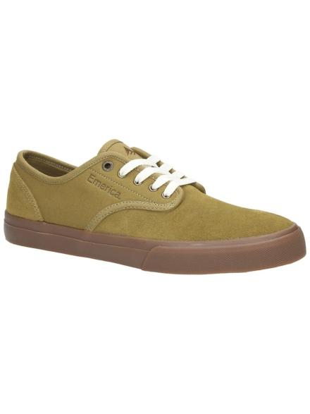 Emerica Wino Standard Skate schoenen bruin