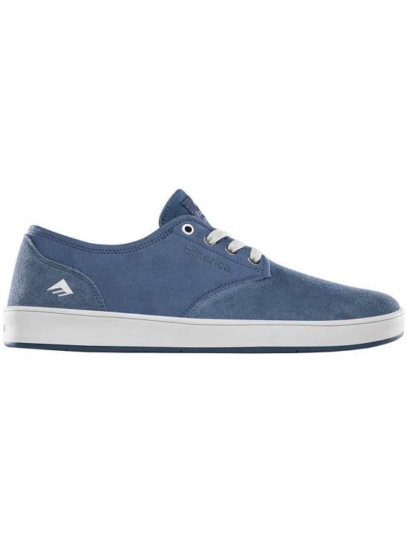 Emerica The Romero Laced Skate schoenen blauw