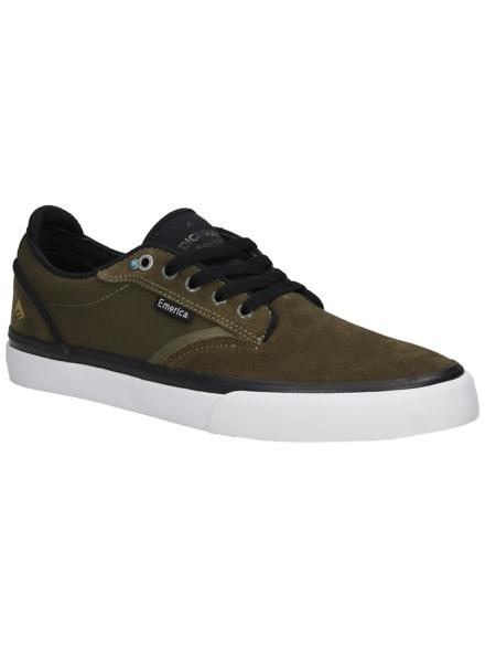 Emerica Dickson Skate schoenen groen