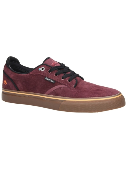 Emerica Dickson Skate schoenen roze