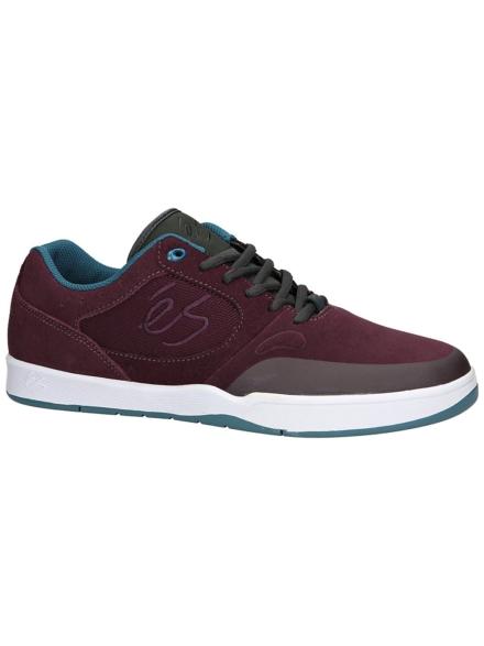 Es Swift 1.5 Skate schoenen paars