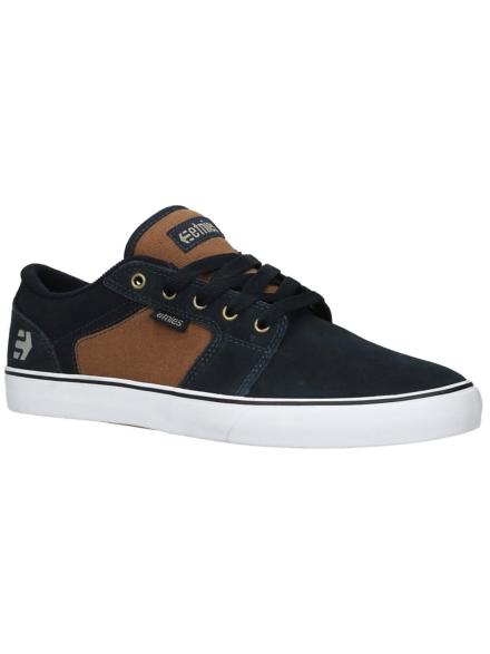Etnies Barge met lange mouwen Skate schoenen blauw