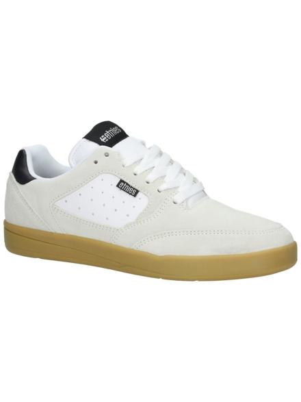 Etnies Veer Skate schoenen wit
