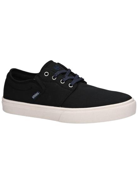 Etnies Hamilton Bloom Skate schoenen zwart