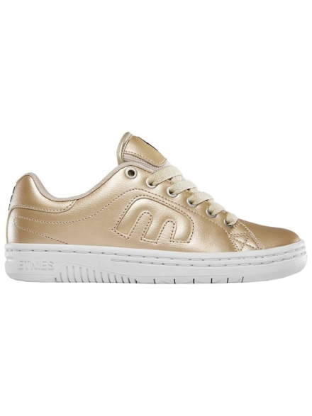 Etnies Callicut Sneakers geel