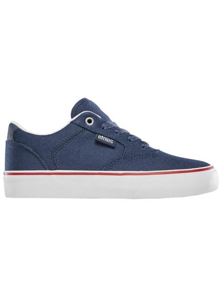 Etnies Blitz Skate schoenen blauw