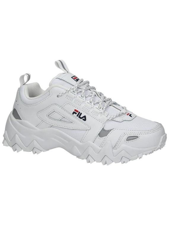 Fila Trail WK Sneakers wit