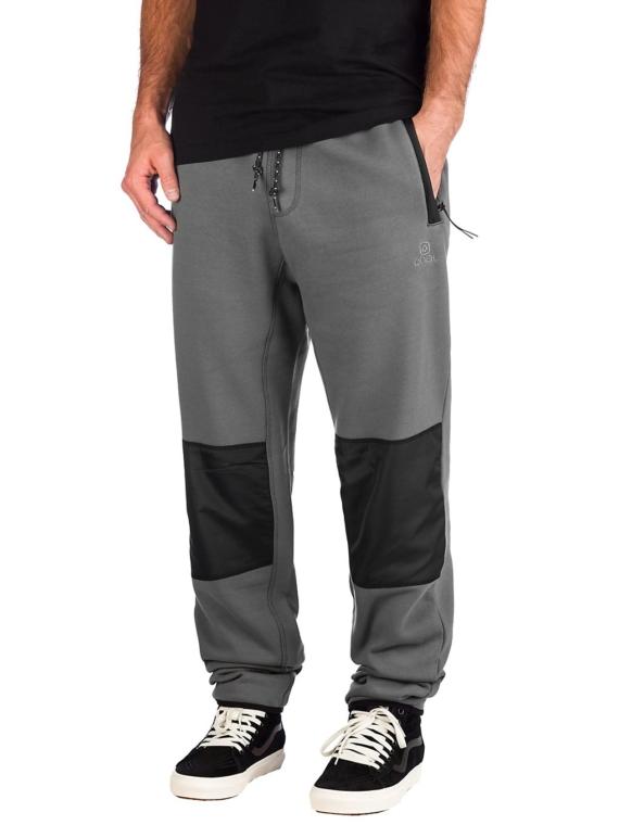 Coal Bybee Jogging broek grijs