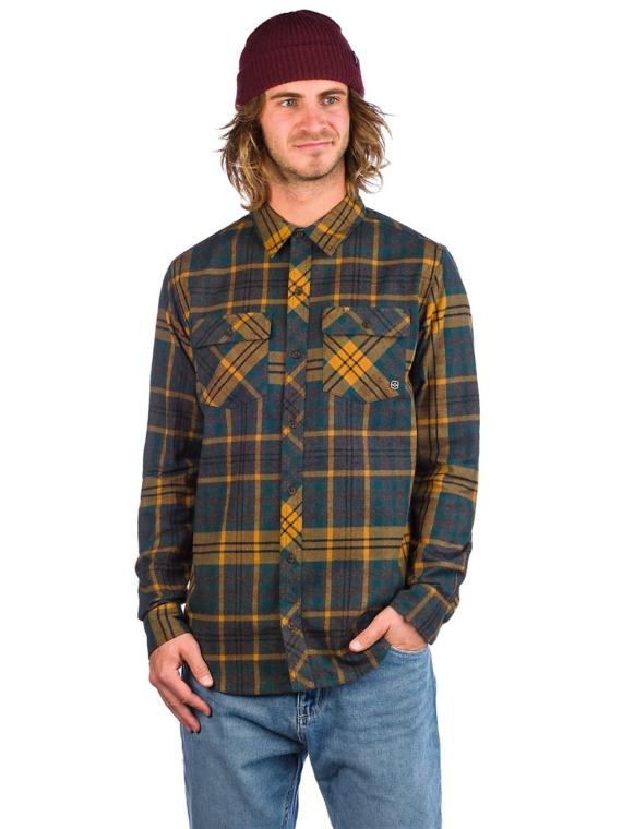 Coal Rogers Shirt patroon