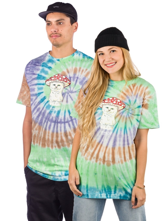 RIPNDIP Nerm petje T-Shirt patroon