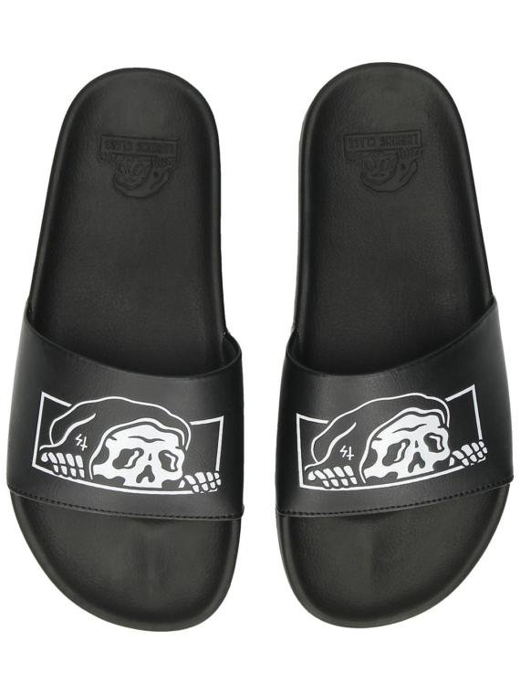 Lurking Class Lurker Slide slippers zwart
