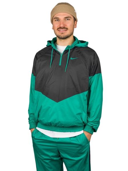 Nike SB Shield Skate Track Ski jas grijs