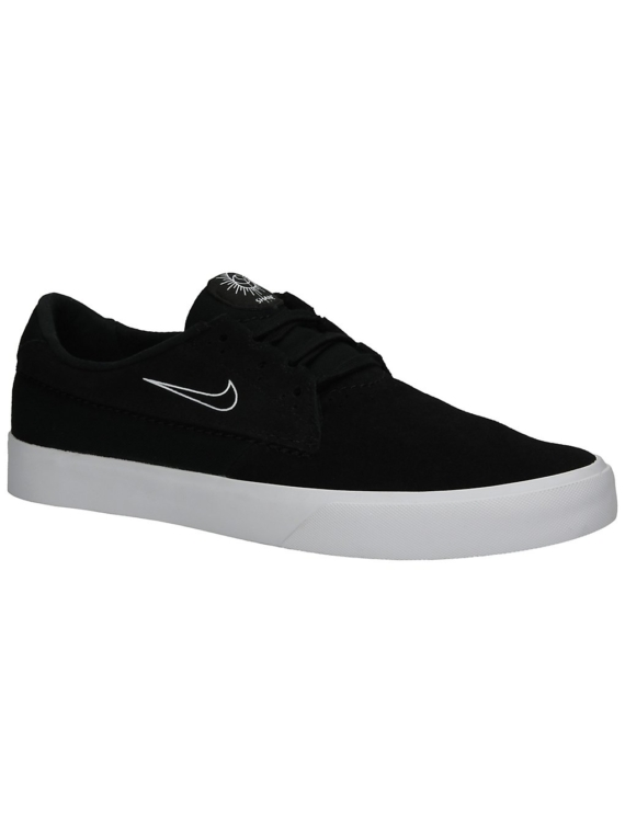 Nike Shane Skate schoenen zwart