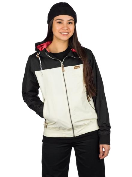 Iriedaily Veruschka Spice Ski jas zwart