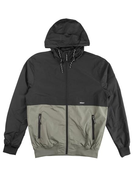 Iriedaily Resulaner Ski jas groen