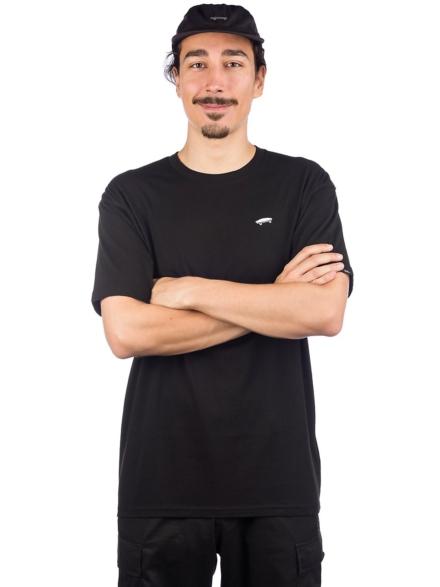 Vans Skate T-Shirt zwart