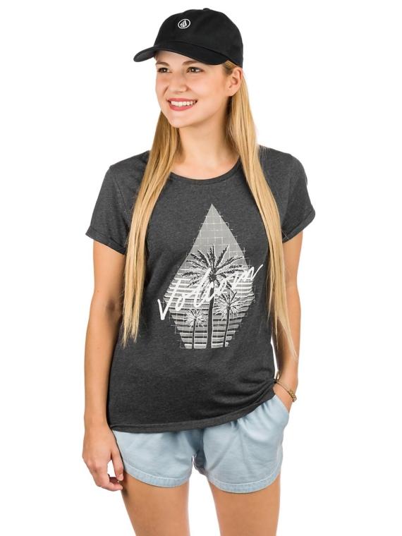 Volcom Radical Daze T-Shirt grijs