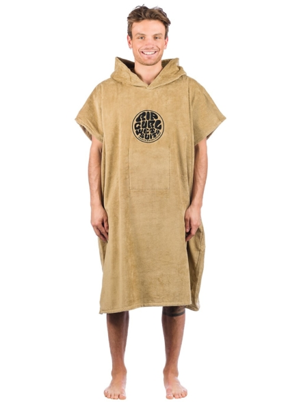 Rip Curl Change Surf Poncho bruin