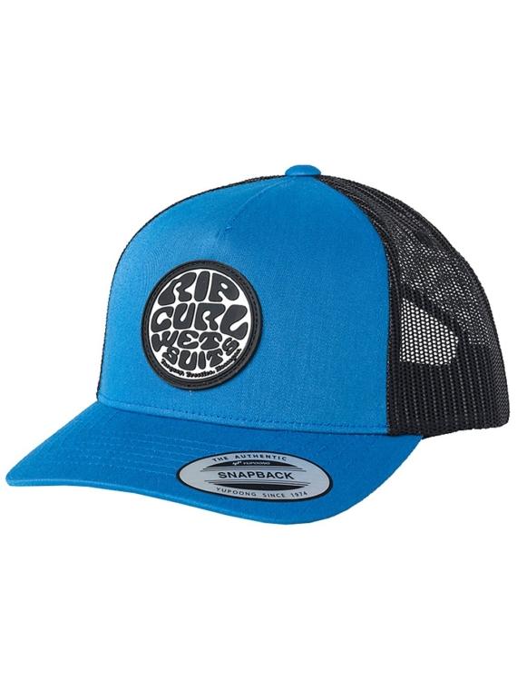 Rip Curl Wetty Trucker petje blauw