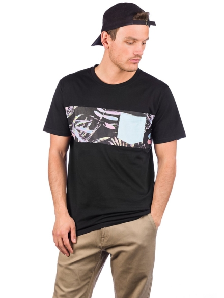 Rip Curl Busy Session T-Shirt zwart