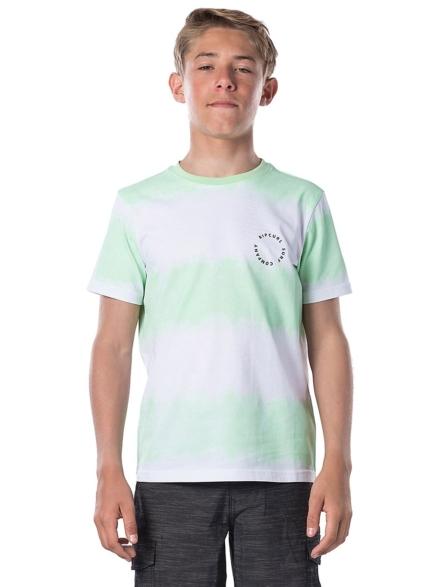 Rip Curl Acidoulous T-Shirt groen