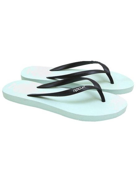 Rip Curl Autograph slippers blauw