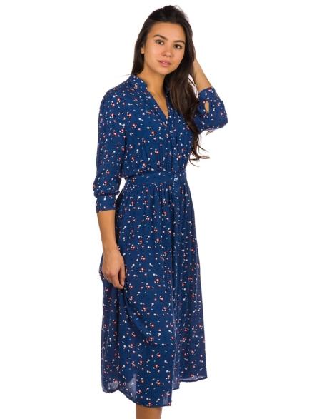 Rip Curl Beach Muse Long jurkje blauw