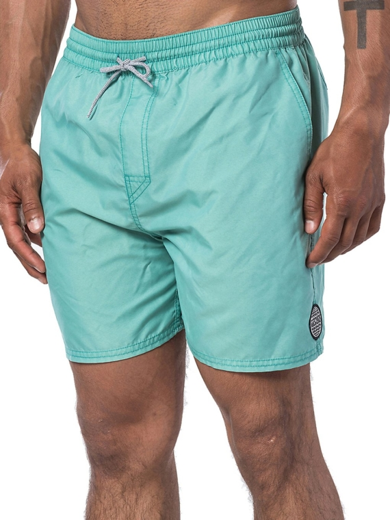 "Rip Curl Easy Living 16"" Volley Boardshorts blauw"
