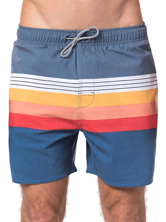 """Rip Curl Layered 16"""" Volley Boardshorts blauw"""