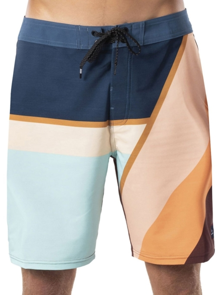 Rip Curl Mirage Sunsetters Boardshorts blauw