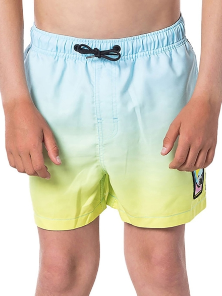 Rip Curl Native Volley Boardshorts blauw