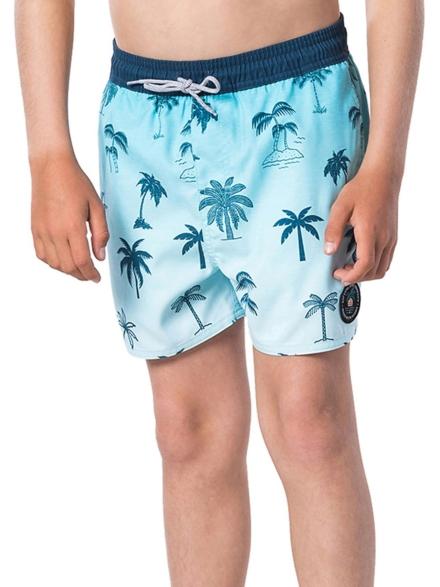 Rip Curl Funny Volley Boardshorts blauw