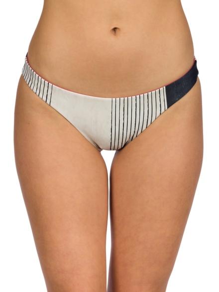 Rip Curl Open Road Revo Good Bikini Bottom patroon