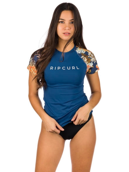Rip Curl Sunsetter Relaxed Lycra blauw