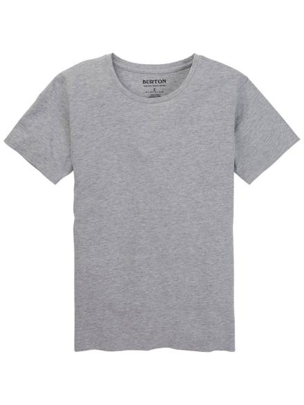 Burton Classic T-Shirt grijs