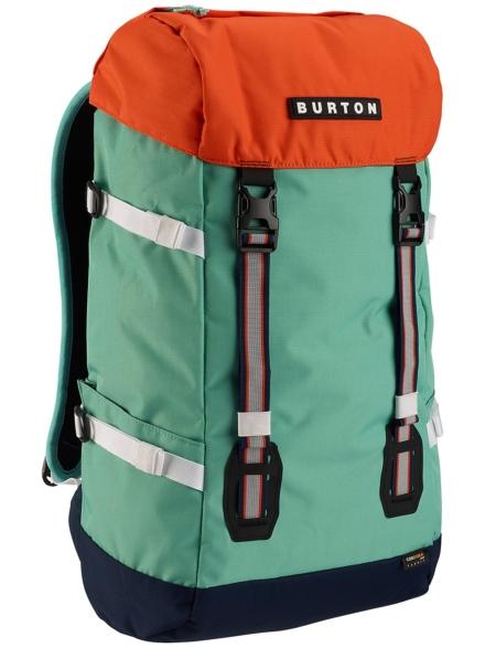 Burton Tinder 2.0 30L rugtas blauw