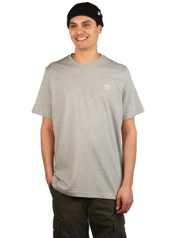 adidas Skateboarding Essential T-Shirt grijs