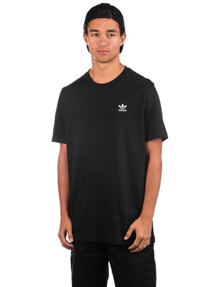 adidas Skateboarding Essential T-Shirt zwart